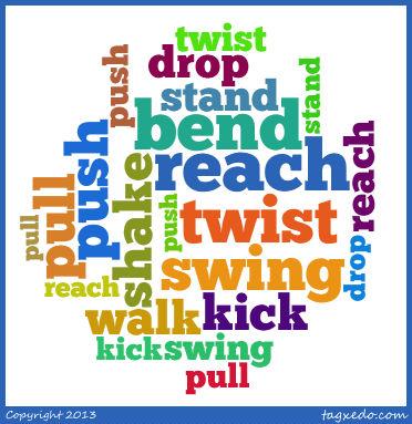 Actionwords