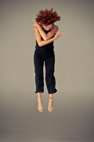 Dana:jump