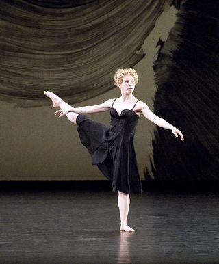 Lauren 1_Mozart Dances_Photo by Gene Schaivone