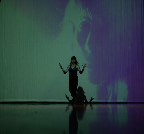 Molly Dance Pic