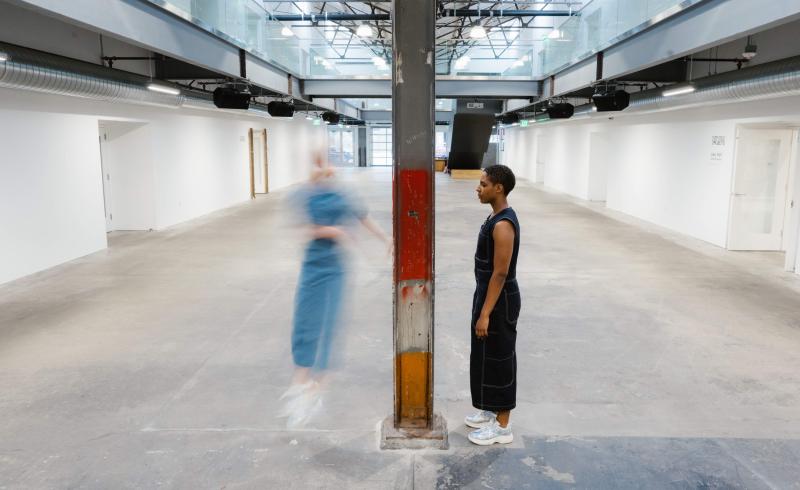 Dance Exhibit 2018
