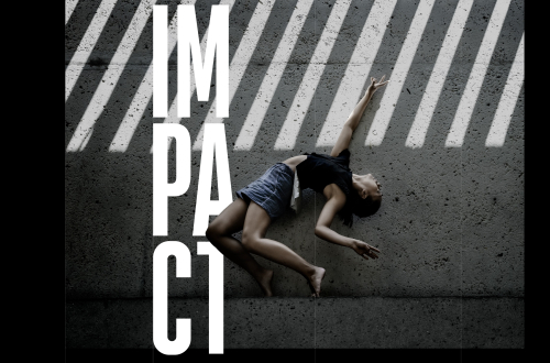Impact with Allegra Bautista