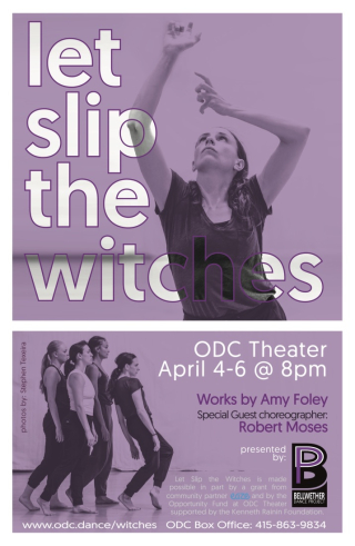 Let Slip the Witches
