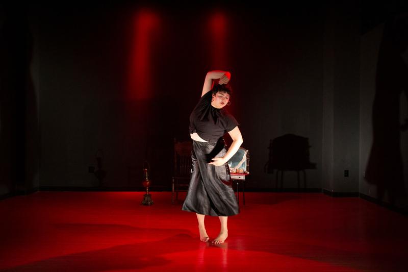 Aiano Nakagawa QDF 2019 - by Lydia Daniller