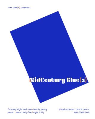 MidCentury Blue(s)