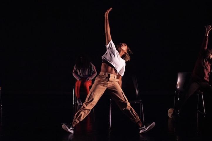 Asha dance photo